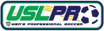 USL Pro Logo