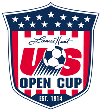 US Open Cup logo