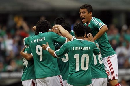 Mexico (Reuters Pictures)