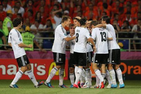 Germany getty