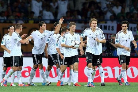 Germany (Getty Images)