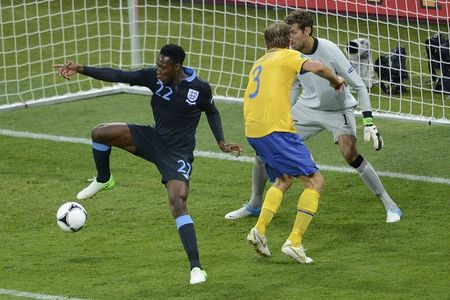Welbeck (Getty Images)