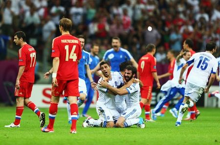 Greece Russia (Getty Images)