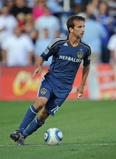 Mike Magee (Getty Images)