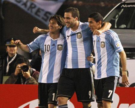 ArgentinaRolls2012 (Getty)