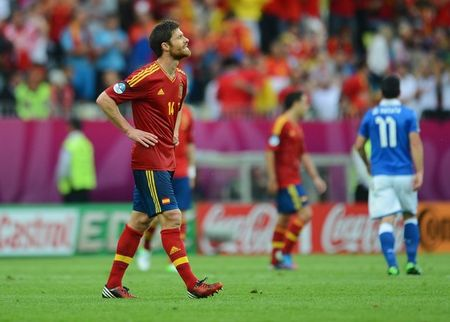 Spain Italy (Getty Images)