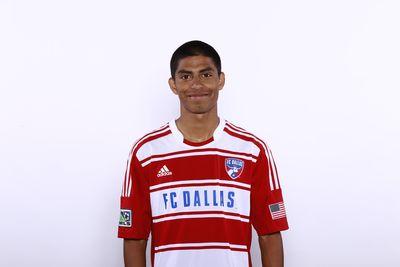 Hernandez, Moises- FC Dallas
