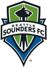 Seattle Sounders FC Logo