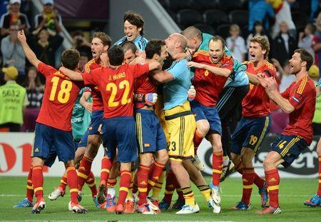 SpainPK (Getty Images)