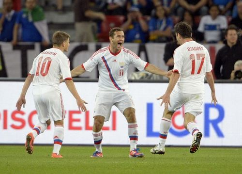 Russia Italy (Getty Images)