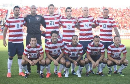 USMNT vs Canada (Getty Images)