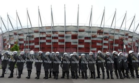 WarsawPolice (Getty Images)