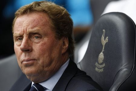 Redknapp (Reuters Pictures)