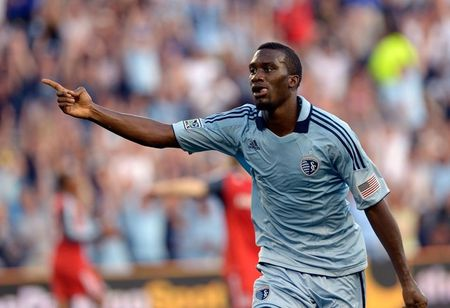 Sporting KC Toronto FC (Getty Images)