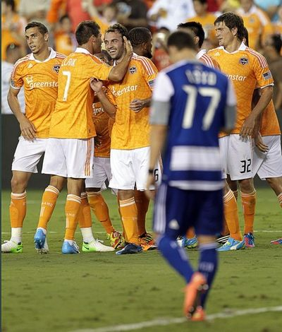 Dynamo Dallas (Getty Images)