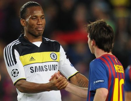 MessiDrogba (Getty Images)