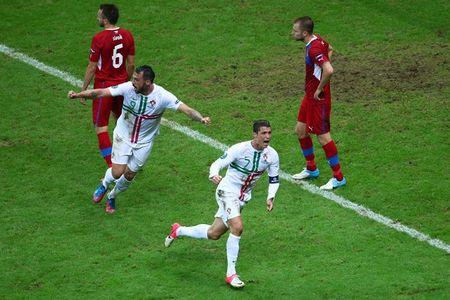Ronaldo getty
