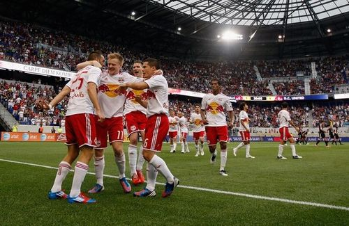 Red Bulls Role Players (Getty Images)