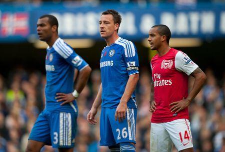 ArsenalChelseaISIphotos