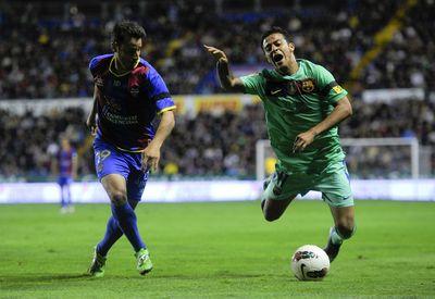 Thiago Alcantar (Getty Images)