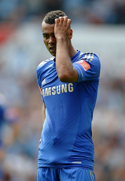 Ashley Cole Chelsea (Getty Images)