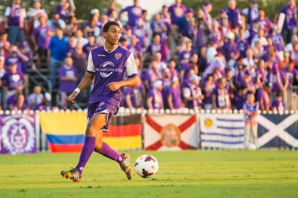 Tommy Redding by OCSC