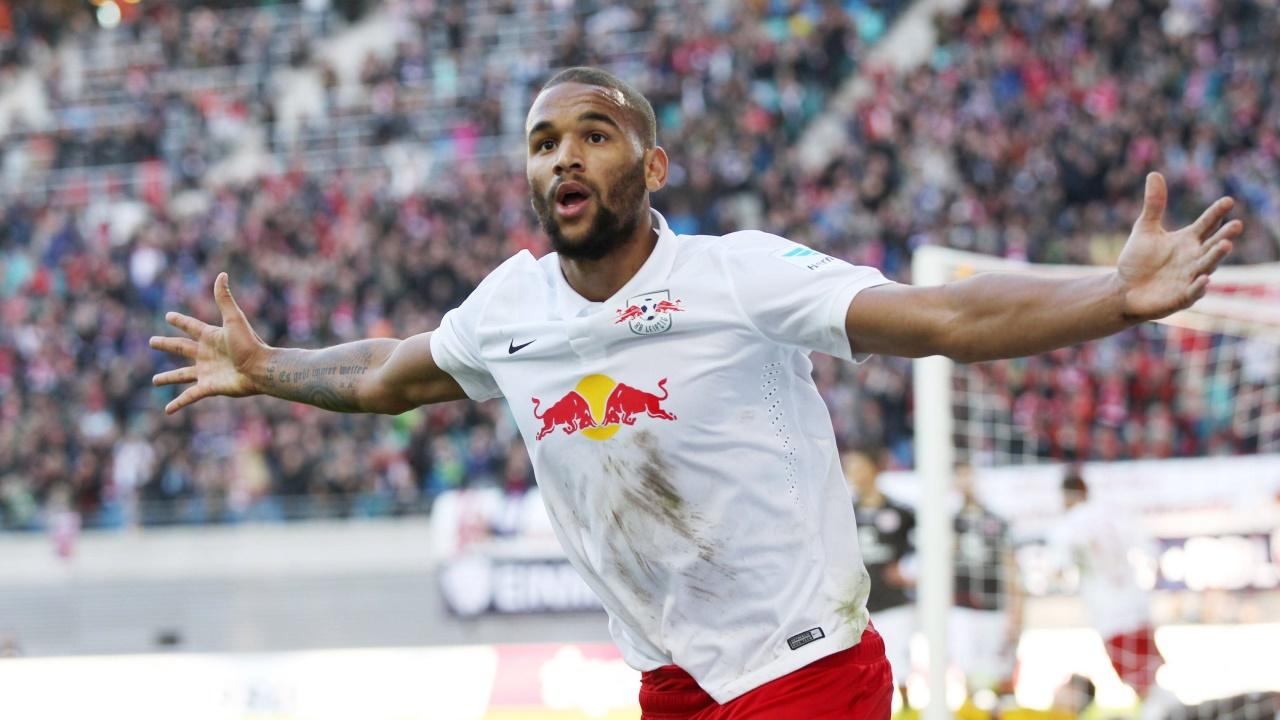 Terrence Boyd RB Leipzig 1