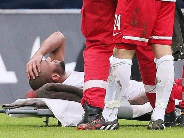 Terrence Boyd RB Leipzig injury