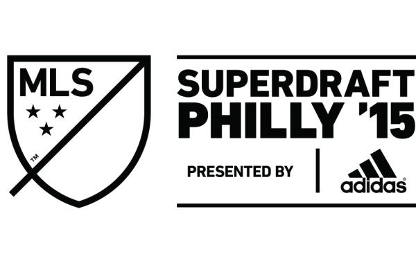 2015 MLS Draft Logo