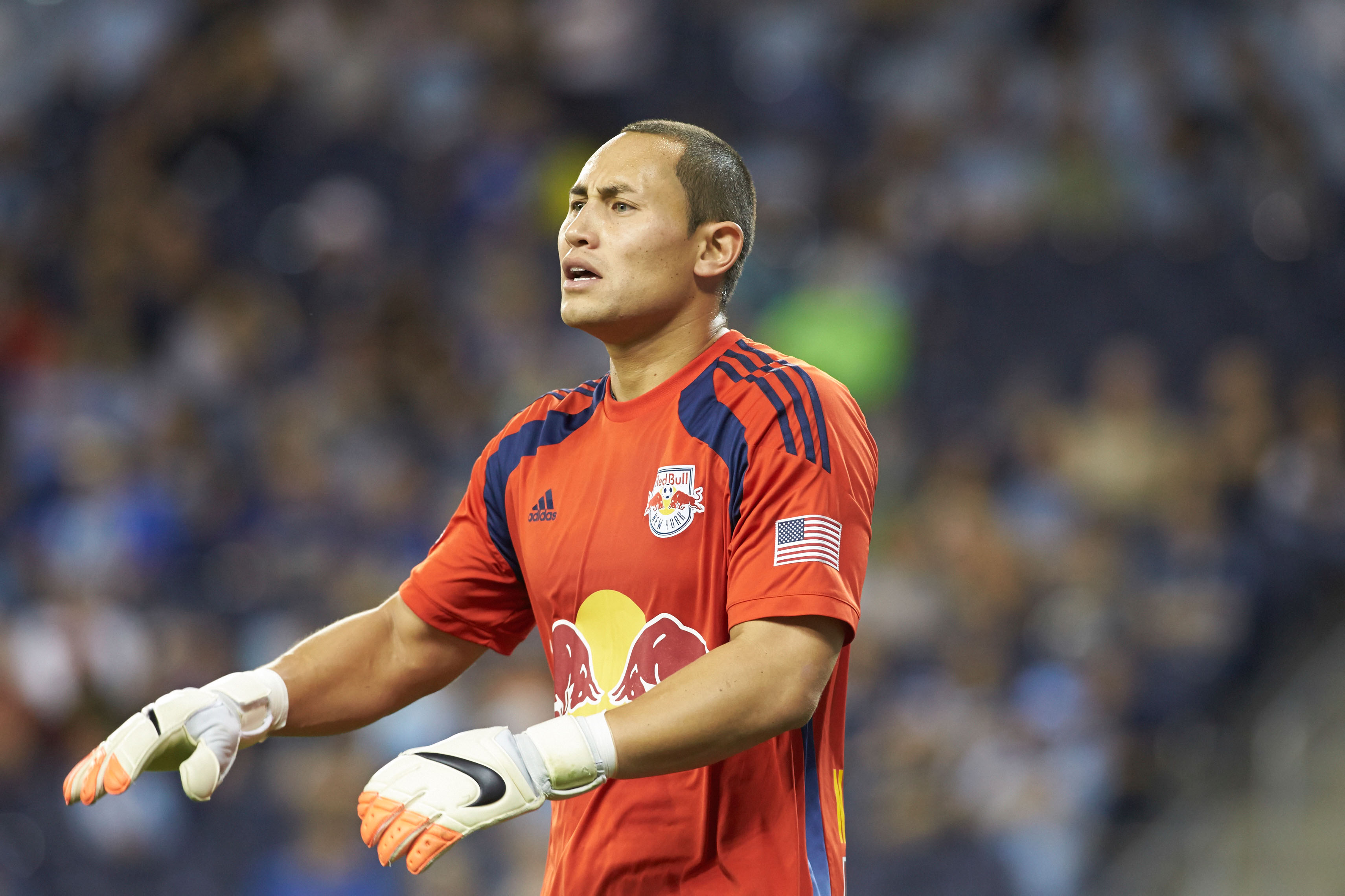 Photo by Gary Rohman/MLS/USA TODAY Sports