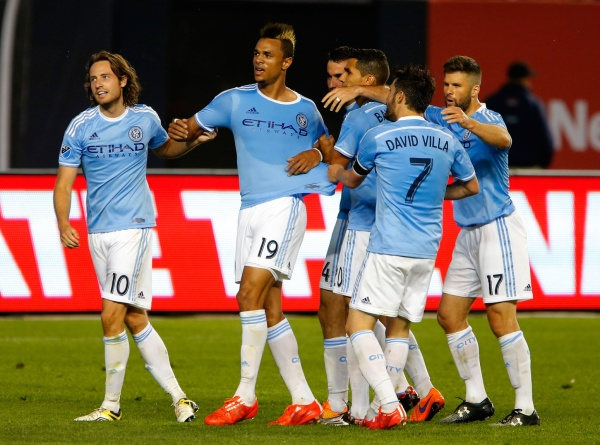 NYCFC Comeback Chicago 1 (USA TODAY Sports)