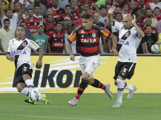PaoloGuerreroFlamengo1-Vasco (Flamengo)