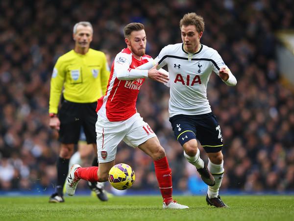 Tottenham+Hotspur+v+Arsenal+Premier+League+FH7hGAJVsxrl