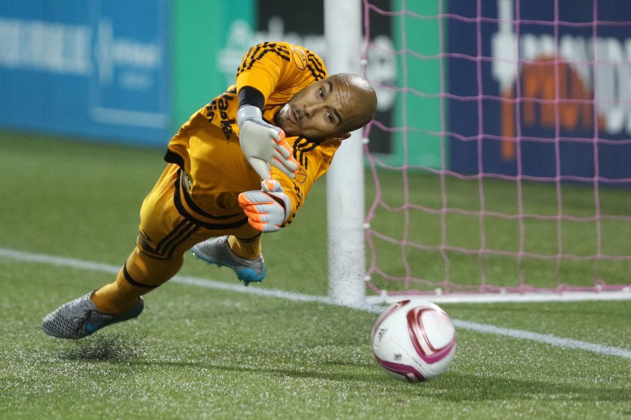 Adam Kwarasey penalties (USA TODAY Sports)