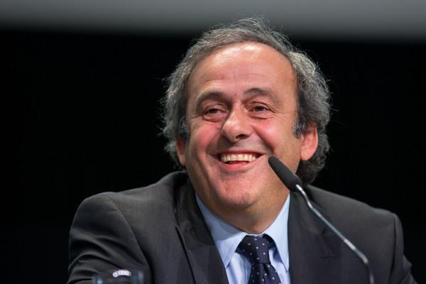 Michel-Platini-65th-FIFA-Congress-Getty-Images