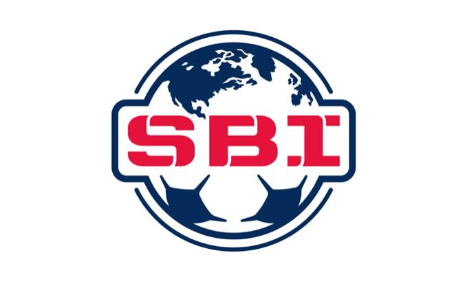 SBI Logo Panel
