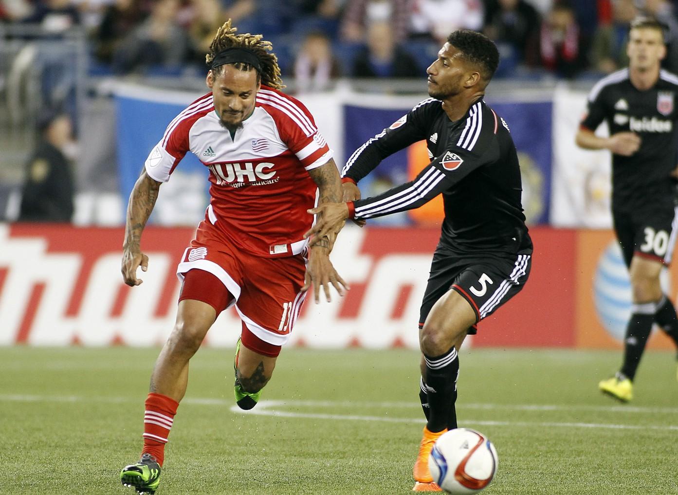 Photo by Stew Milne/USA TODAY Sports