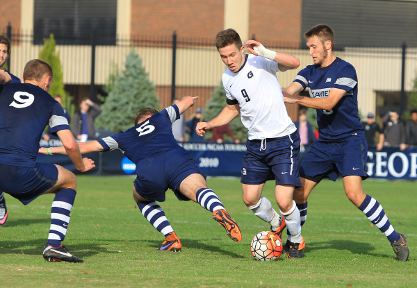 Photo by Georgetown Sports Information