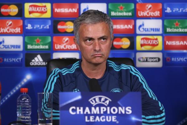 Jose-Mourinho-Chelsea-UEFA-Getty-Images