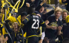 Kei Kamara Columbus Crew Playoffs 11082015