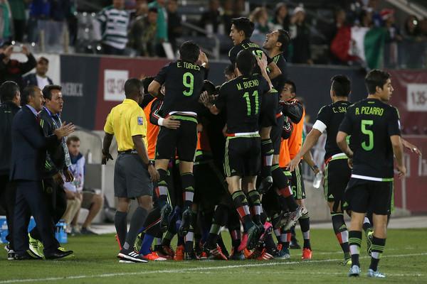 Mexico+v+Honduras+Group+B+2015+CONCACAF+Olympic+l17x03nN7G6l
