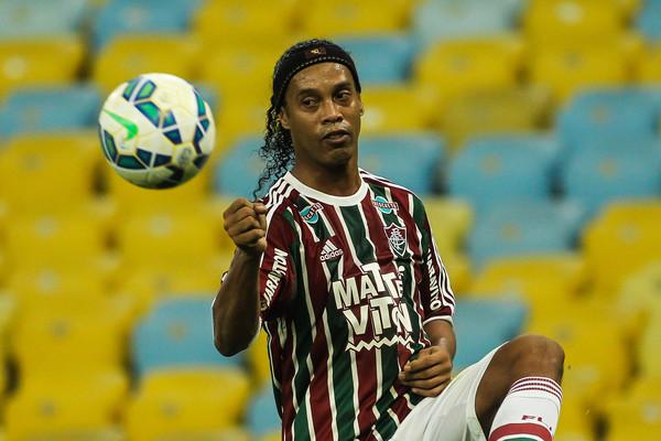 Ronaldinho-Fluminense-Gremio-Getty-Images