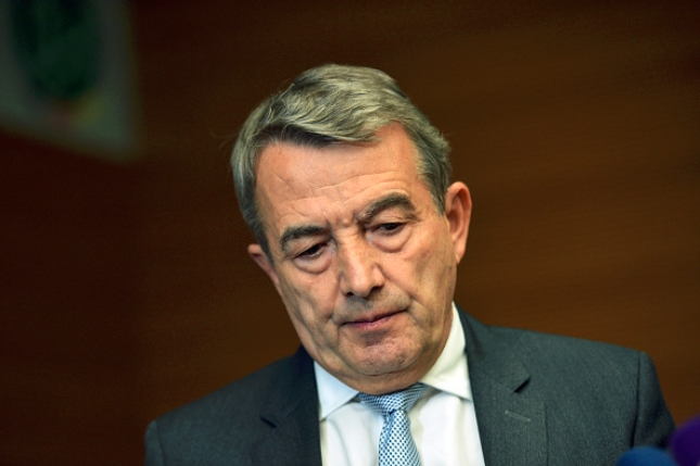 Wolfgang-Niersbach-DFB-Getty-Images