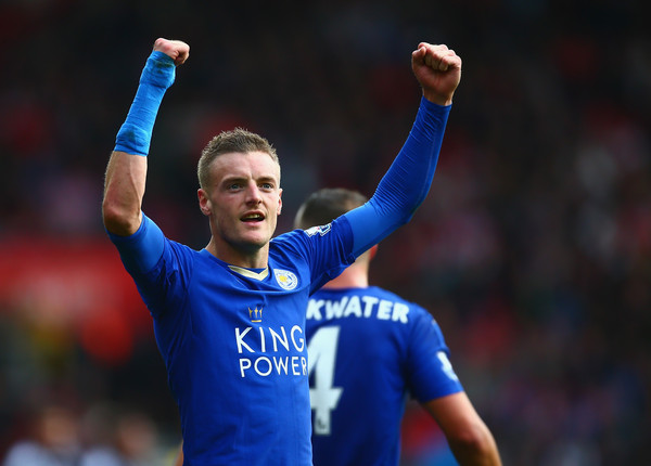 Jamie-Vardy-Southampton-Leicester-City-Getty-Images