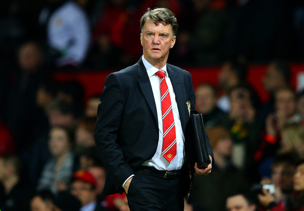 Louis-van-Gaal-Manchester-United-Chelsea-Getty-Images