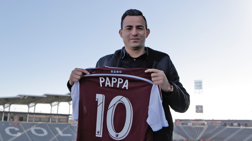 Marco Pappa 1