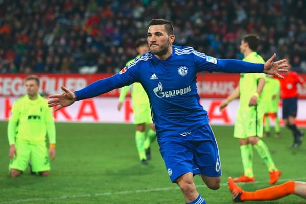 Schalke-04-Getty-Images