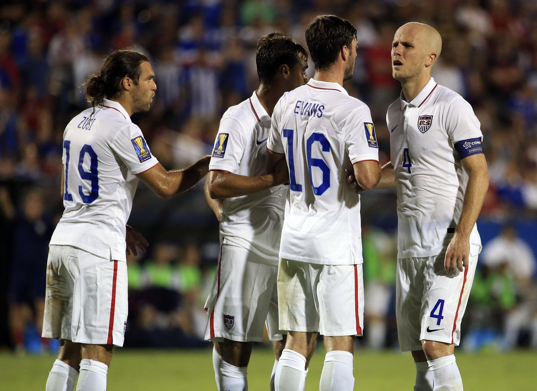Photo by Kevin Jairaj/USA TODAY Sports