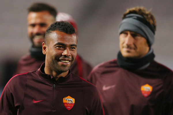 Ashley-Cole-Roma-Getty-Images