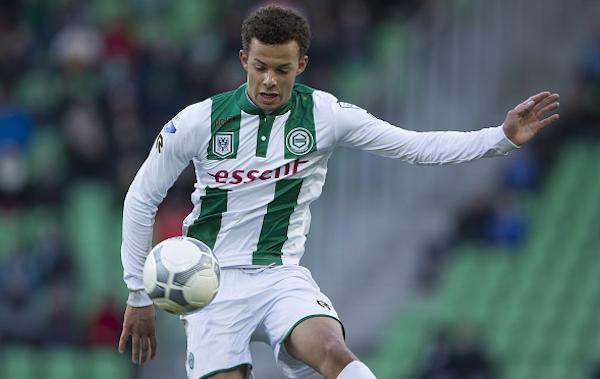 Desevio Payne FC Groningen 14
